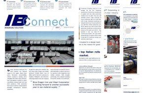 IB Connect 01 – Winter Edition