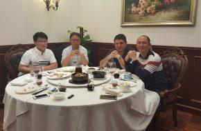 IB Asia in Shanghai