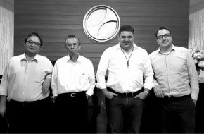 IB Asia appointed project consultant for Millcon Steel and Artha Metal JV