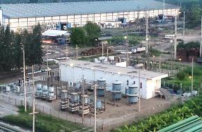 IB Asia and Merus Power upgrade at Millcon Burapa SVC
